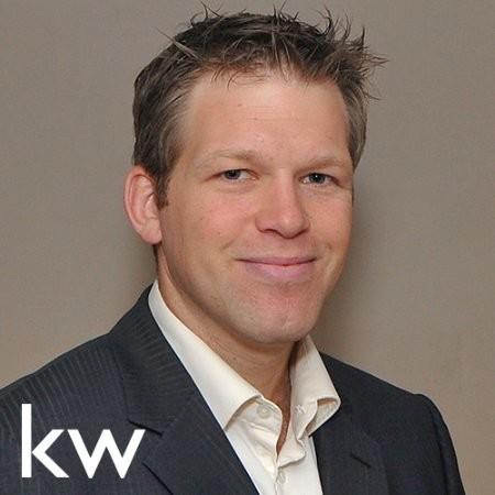 Mark Loeffler Business Advisor for KW Commercial