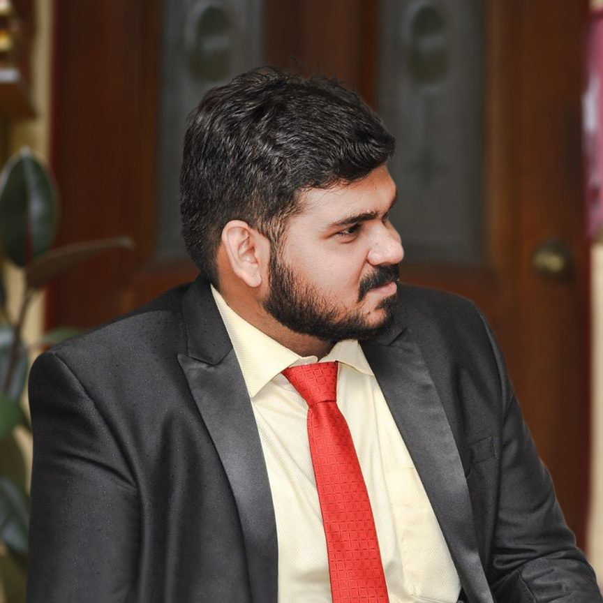 Nirmal Kumar Research Analyst for KW Commercial