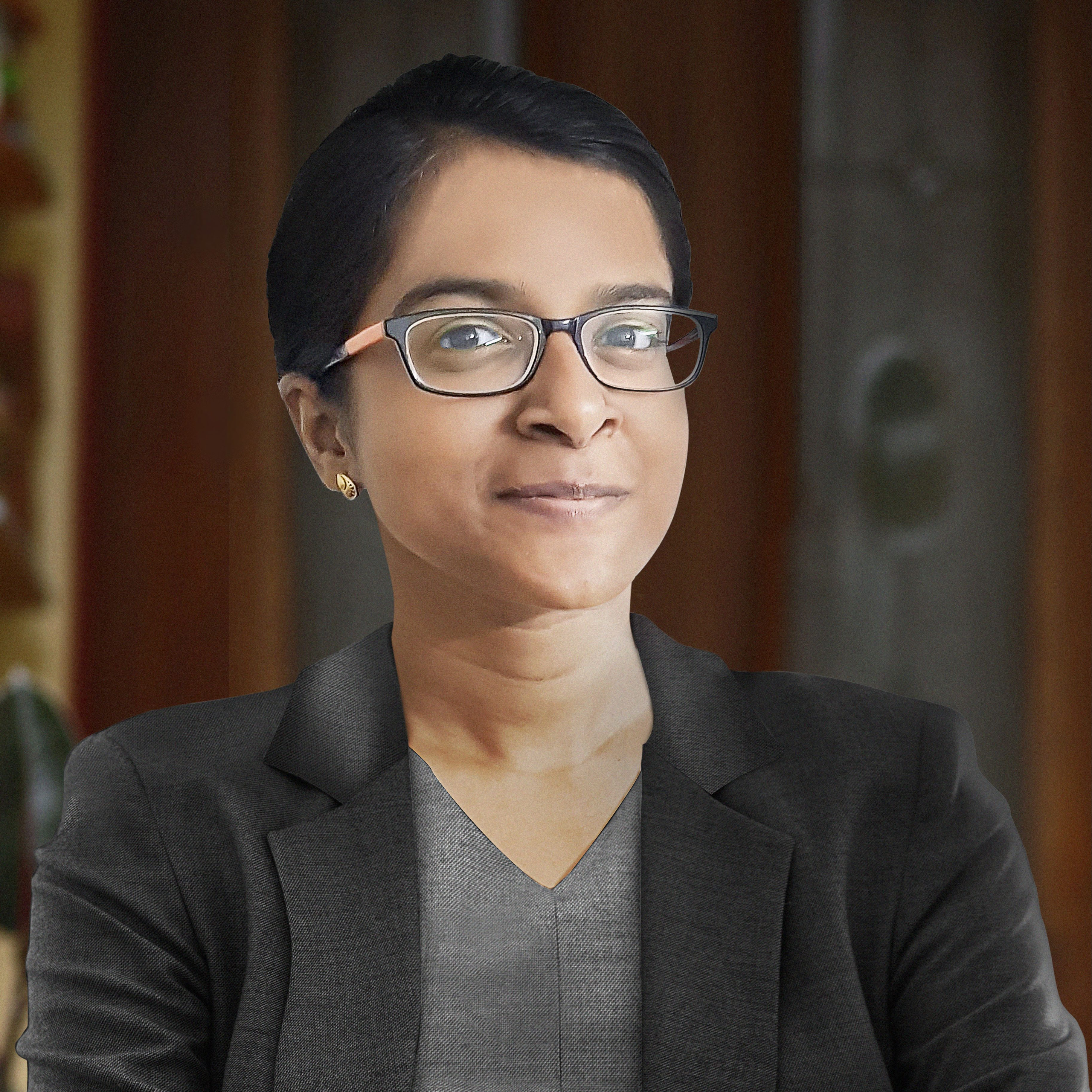 Sara Thiagu Research Analyst for KW Commercial